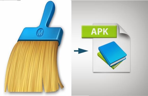 Cara Membuat File Apk Dari Aplikasi Yang Sudah Terinstall Di Android