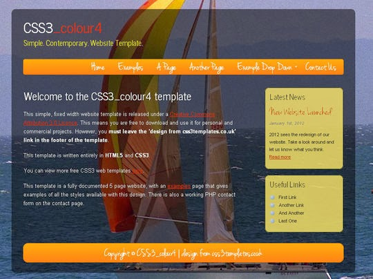 CSS3 Colour4
