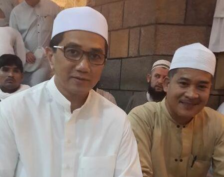 Pendedahan Ketua Pemuda PAS sebab PAS namakan Azmin sebagai calon MB