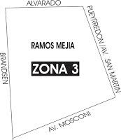 Zona de Cobertura 3
