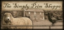 The Simply Prim Shoppe Primitives