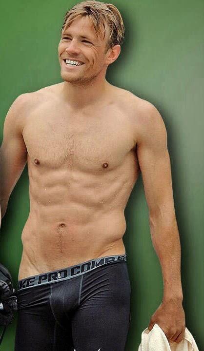 Justin Timberlake Nude!! - Hot and