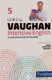 Vaughan Intensive English Libro 5 - El Mundo