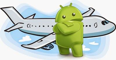 Aplikasi Android Khusus Untuk Traveling