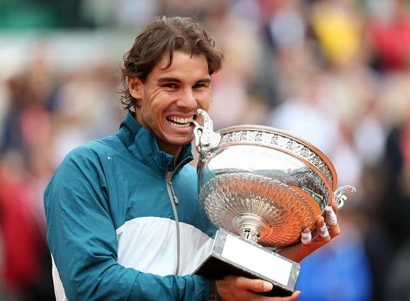 Rafa Rafael Nadal