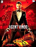 Agent Vinod (2012) Hindi Movie Watch Online