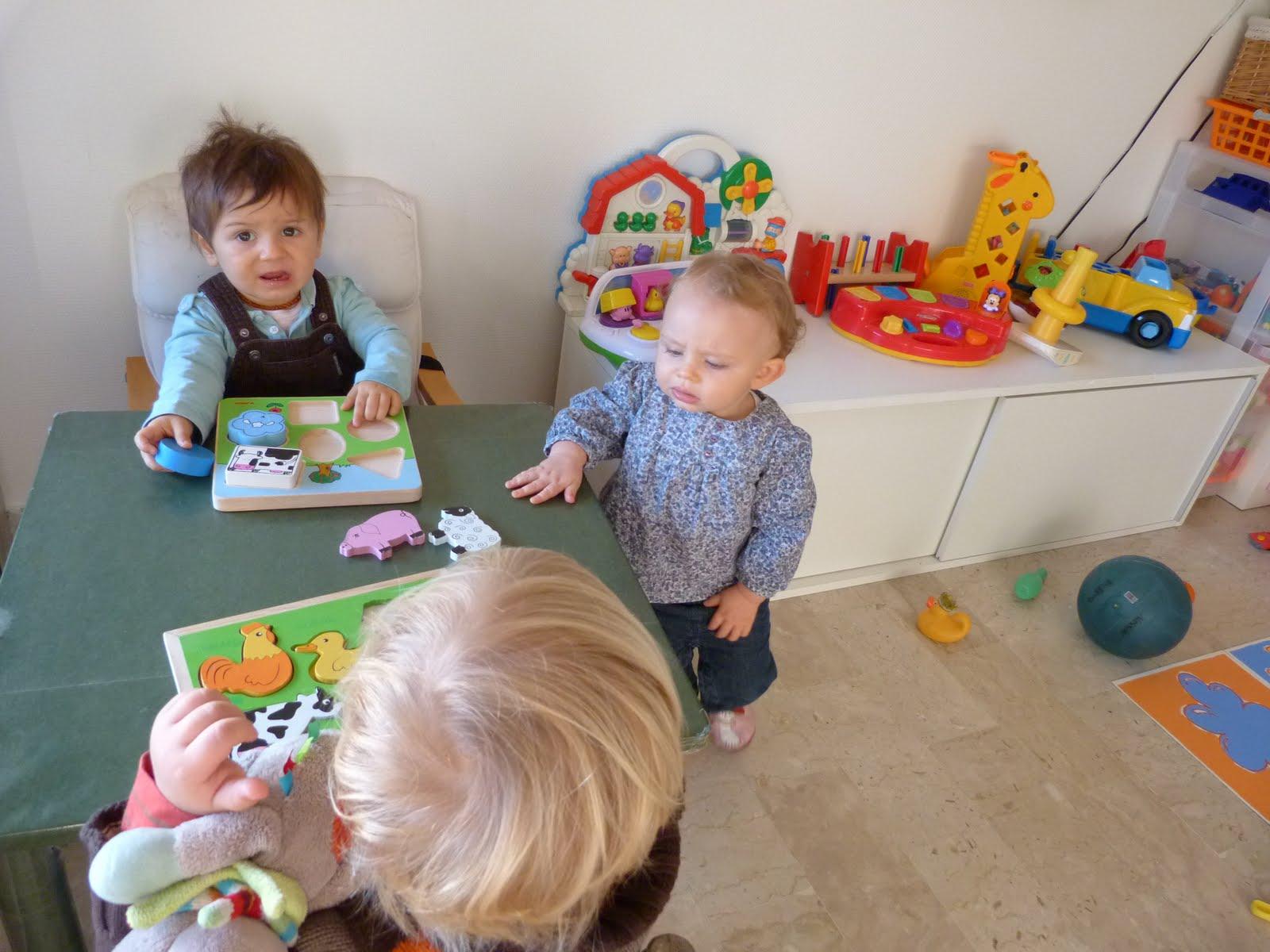 assistante maternelle agreee antibes golfe juan dans notre nouvelle salle de jeux. Black Bedroom Furniture Sets. Home Design Ideas