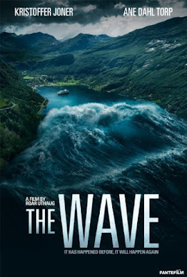 The Wave (2015) English Movie BluRay 720p 700mb Download