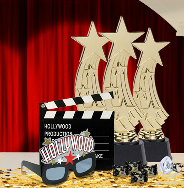 Award Shows besides Prom Decorations besides Plastic Life Size Academy Award Statues in addition Disney Cartoons Characters together with Free Oscar Party Printables From Party Chic. on oscar award party supplies
