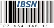 Registro IBSN del Blog