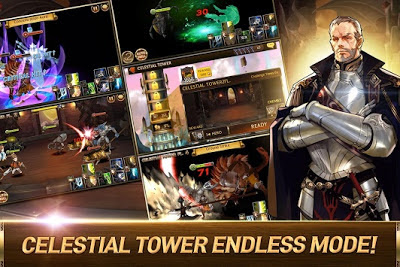 Seven Knights  V.1.0.22 APK-Screenshot-2
