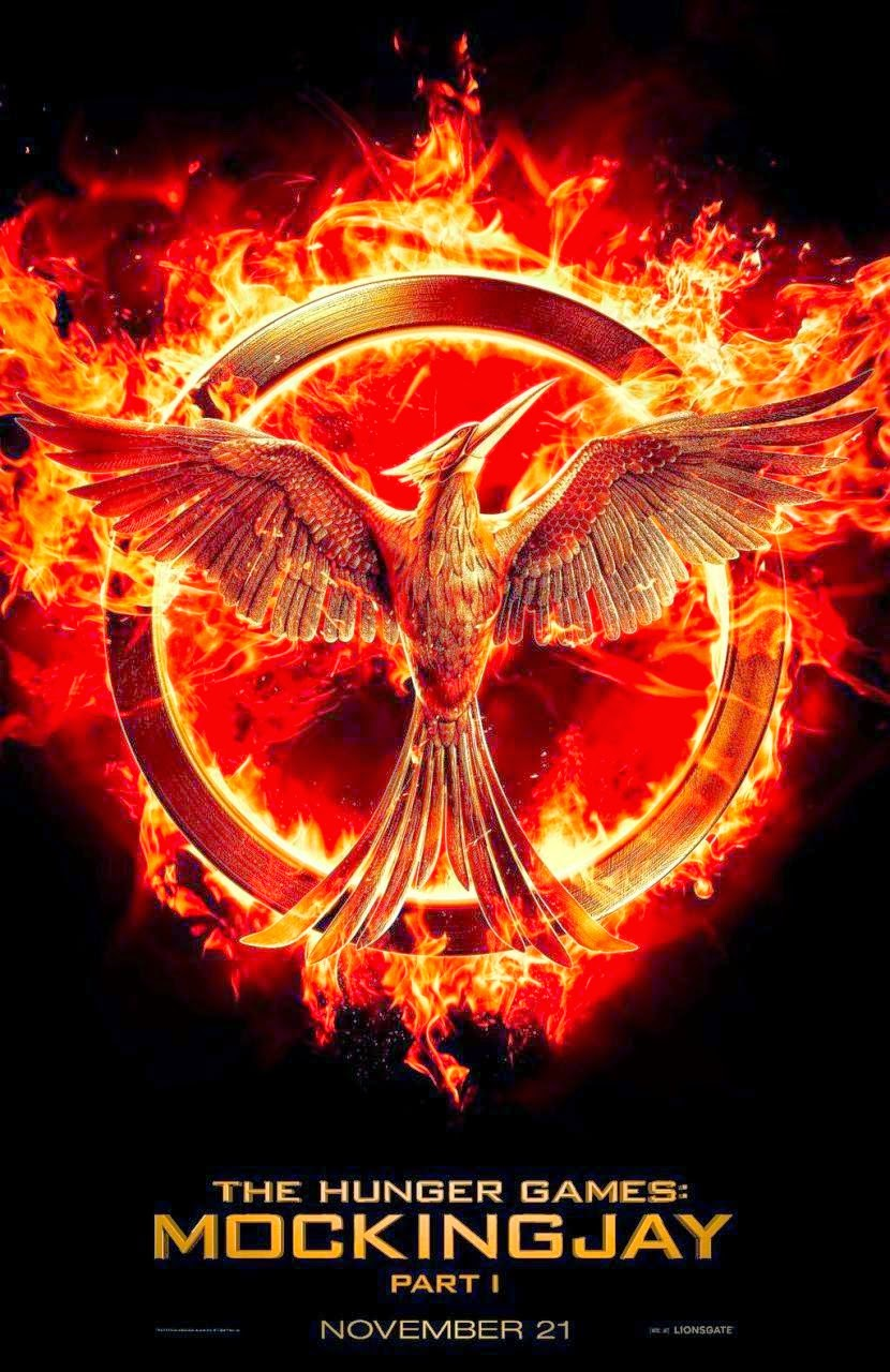 Regarder Hunger Games 3 - La Révolte : Partie 1 en streaming