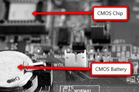 Atualização - Upgrade de BIOS