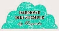 Digi stemple by Novinka
