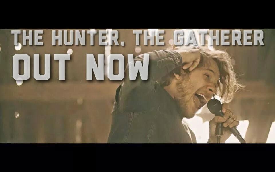 Arizona Video Single Release Black Hart