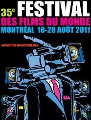 Logo Filmfestival Montréal