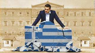 Έρχεται μεγάλος σεισμός στην Ελλάδα'