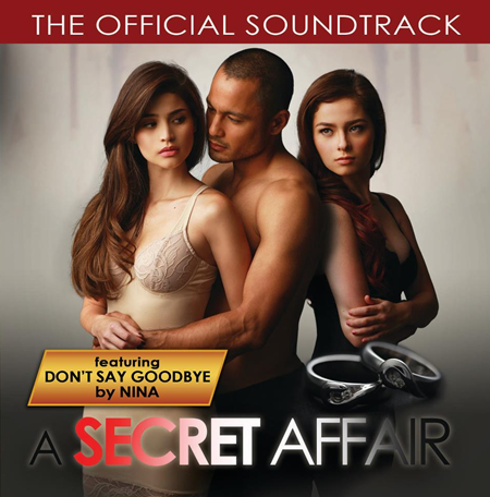 A Secret Affair The Official Soundtrack