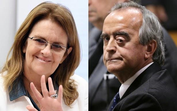 Nestor Cerveró ameaça processar quem causar danos à sua linda imagem e sua irretocável moral