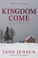 Review: Kingdom Come by Jane Jensen