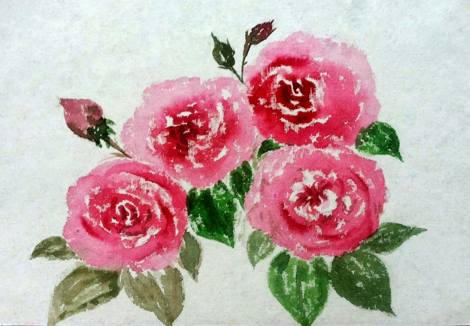 pinkroses, roses, flowers, floral, four, valentine, bouquet, love, romance, handmade