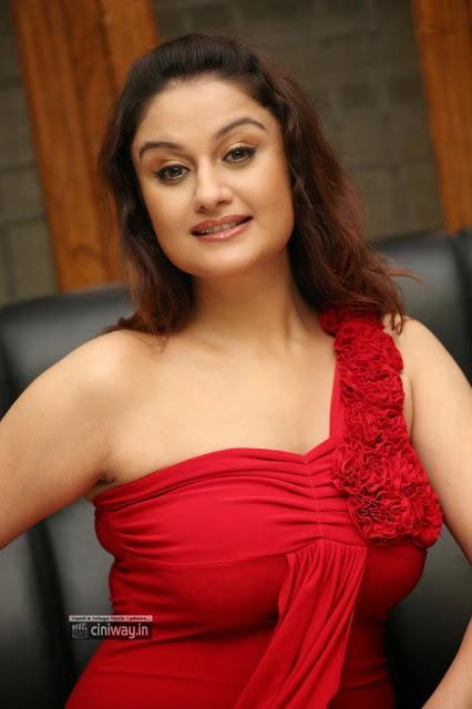 Sonia Agarwal in Amma Nanna Oorelite