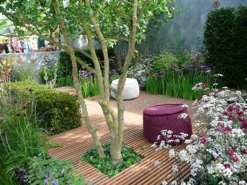 ... garden designs;