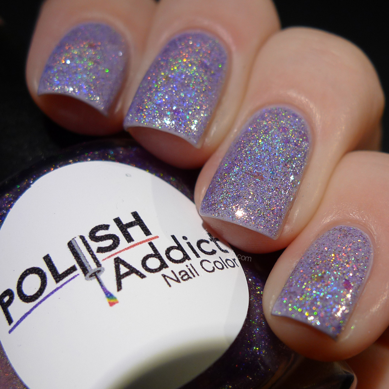 Polish Addict Nail Color Unicorn 2.2