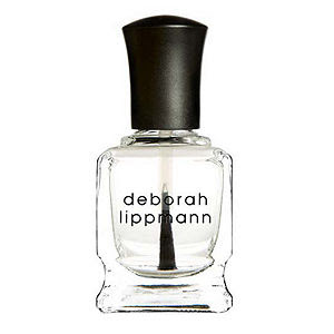 Deborah Lippmann, Deborah Lippmann Addicted To Speed Ultra Quick-Dry Top Coat, top coat, topcoat, nails, nail polish, nail varnish, nail lacquer