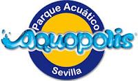 Aquópolis Sevilla abre del 7 de junio al 2 de septiembre de 2012