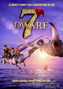 Bảy Chú Lùn | The 7th Dwarf (2015)