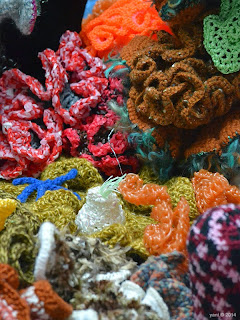 knitted seas