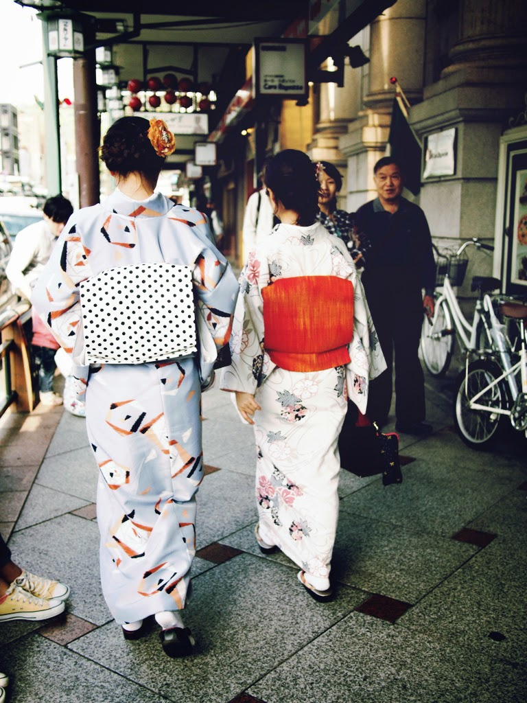 stylish kyoto travel guide