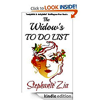 FREE: The Widow's To Do List by Stephanie Zia
