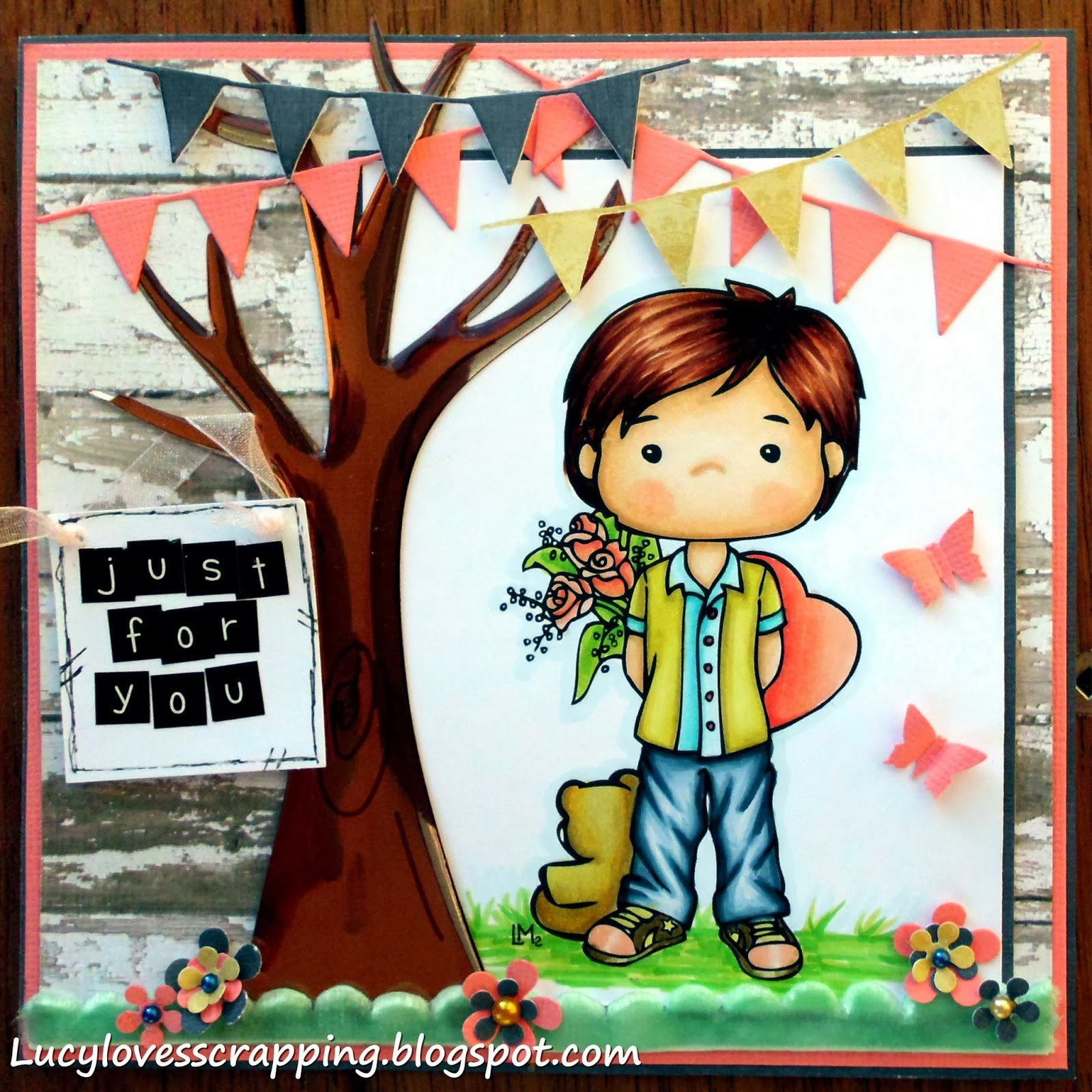 http://lucylovesscrapping.blogspot.com.au/2014/02/just-for-you-card-little-miss-muffet.html