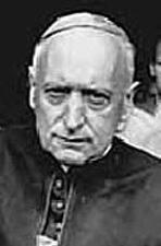 Cardinal Jozsef Mindszenty