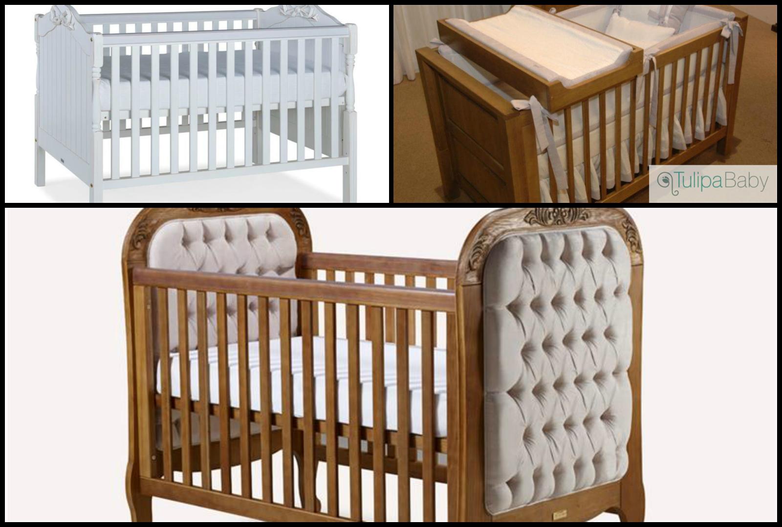 5 Coisas essenciais para o quarto dos bebês