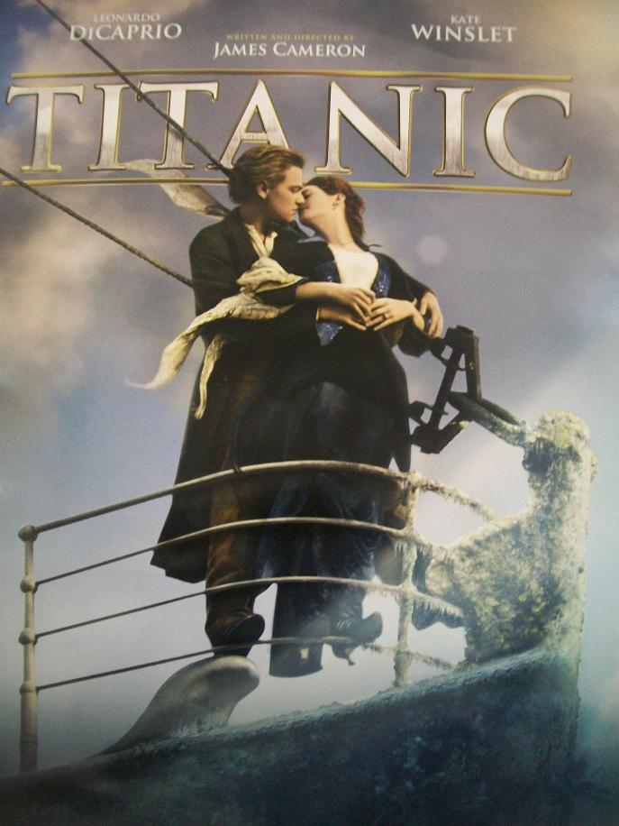 film review titanic Titanic reviews titanic review: by stephen rowley:  titanic review: by george jung: the movie is a technological triumph real footages of the titanic wreck were used to make for a breathtaking scene computer animation were used throughout to portray the titanic in all its past glory.