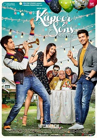 Kapoor And Sons / Kapoor & Sons