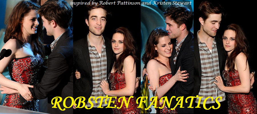 Robsten Fanatics