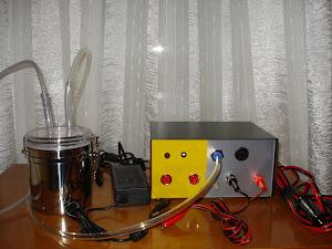 ΑΝΤΛΙΑ ΒΑΣΙΛΙΚΟΥ  ΠΟΛΤΟΥ(Royal Jelly Pump)