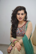 Archana latest Gorgeous photos at Hotel Galaxy Inn launch-thumbnail-16