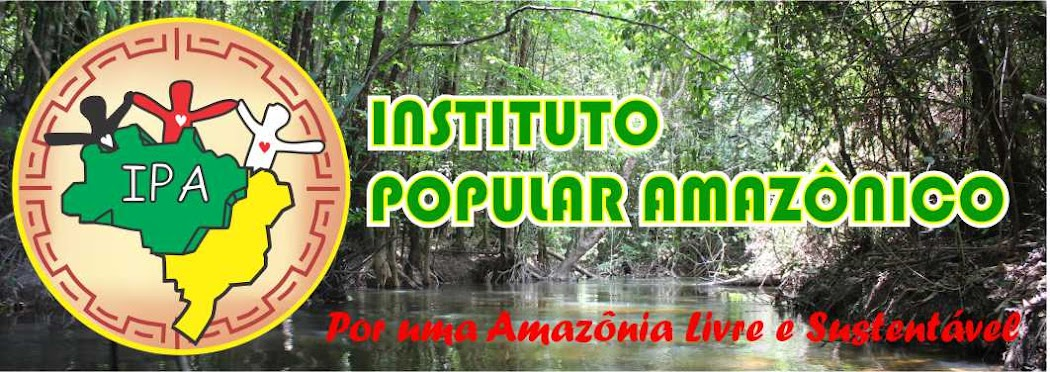 INSTITUTO POPULAR AMAZÔNICO