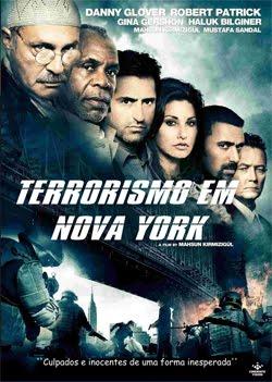 Terrorismo em Nova York – Dublado – Ver Filme Online