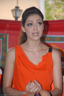 Parvathy Melton New Pictures Bala Krishna new movie (7)