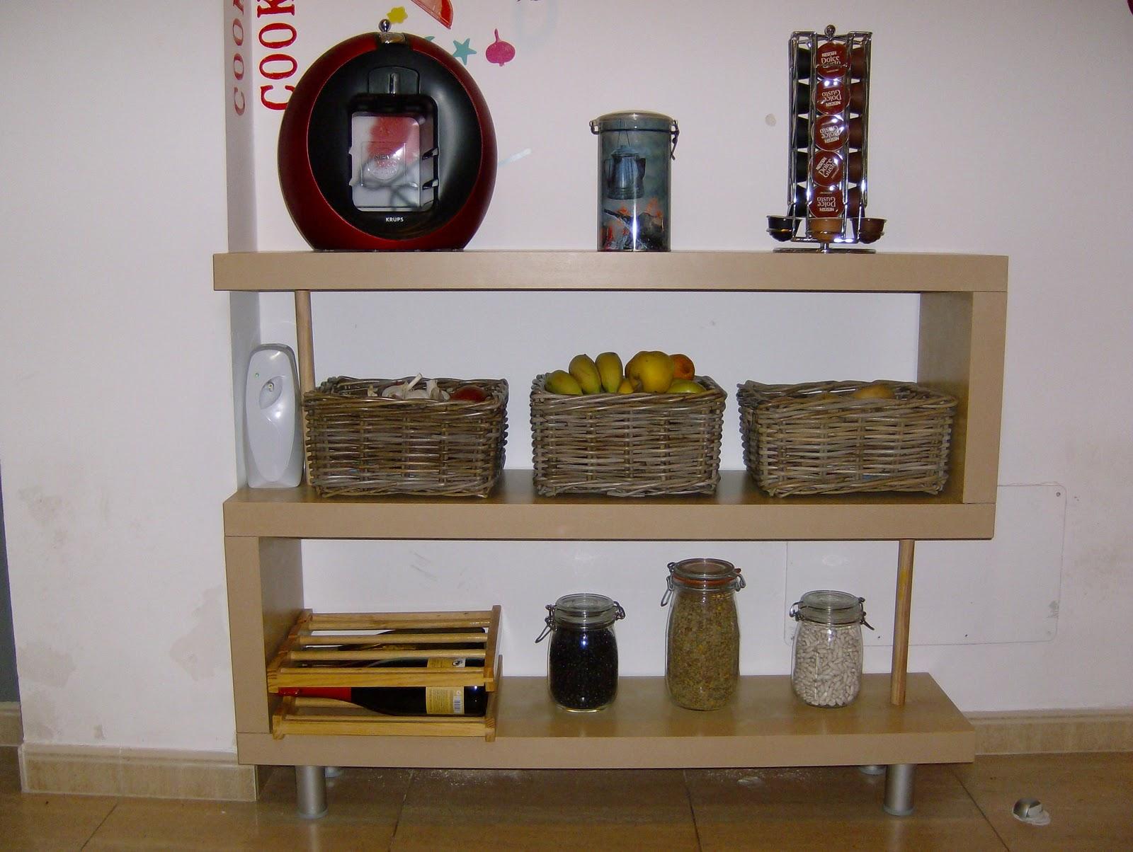 Febrero 2011 mi llave allen for Lack mueble tv