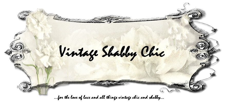 Vintage Shabby Chic