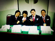 I love ♥ KC DEBATE TEAM ♥