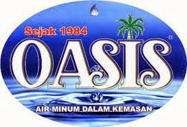 Lowongan Terbaru PT.OASIS WATERS INTERNATIONAL November 2013