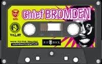 Chief Bromden (23 maio)
